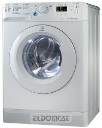 Lavatrice Indesit XWA 71052X 7 Kg Colore Bianco