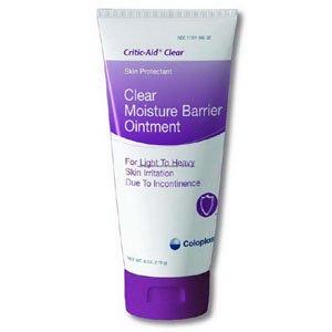 Coloplast-627567-Critic-aid-Clear-Moisture-Barrier-Ointment-6-oz-Tube