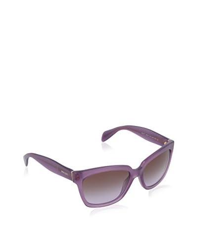Prada Sonnenbrille 07PSSUN_MAV6P1 (56 mm) lila