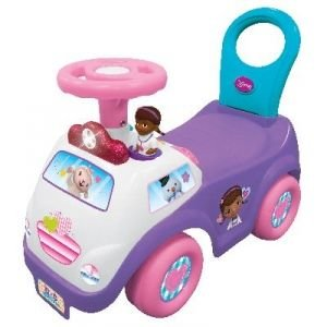 Doc McStuffins Ride On Toys