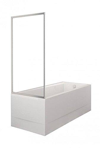 badewanne duschwand dichtung das beste aus wohndesign. Black Bedroom Furniture Sets. Home Design Ideas