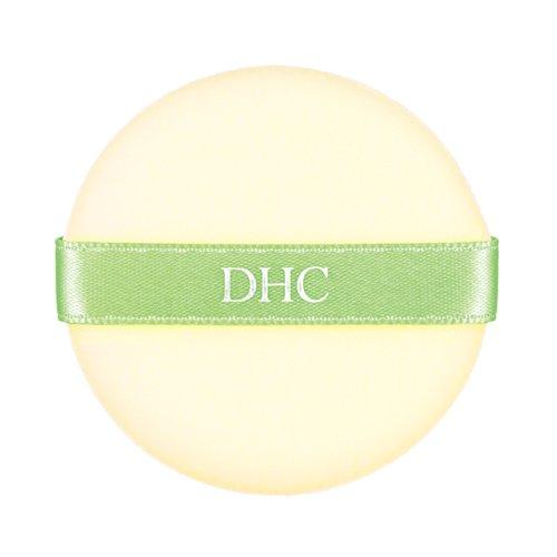 DHC メークアップ パフ H