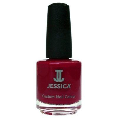 JESSICA 222 Winter Berries Nail Polish 14.8ml