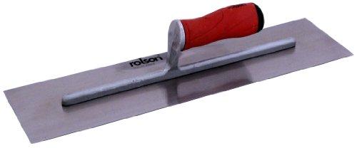 Rolson 52249 450 x 115mm Plaster Trowel
