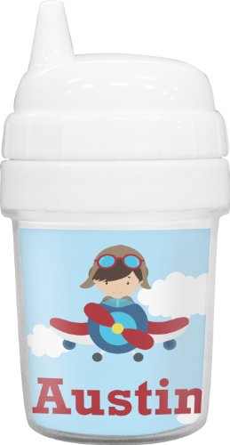 Sippy Cups Personalized