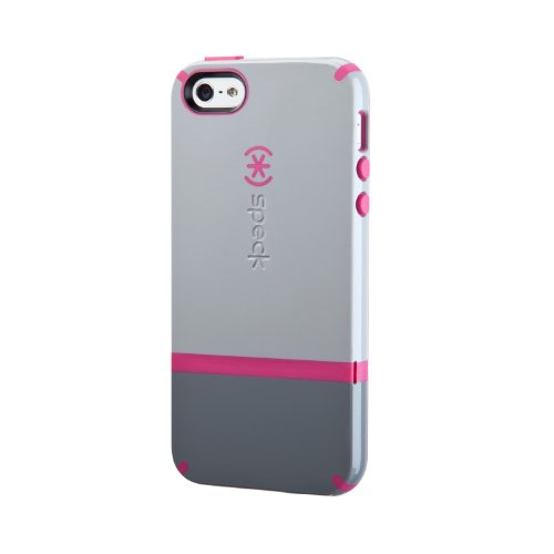 speck-products-candyshell-flip-dockable-case-for-iphone-5-5s-pebble-grey-gravel-grey-raspberry