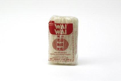 Reisnudeln -- WAI WAI 200g