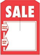 Sale (Reg/Now) - Mini Slotted Tags (250pk) - 3.25