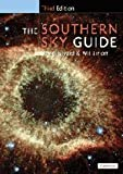 img - for The Southern Sky Guide book / textbook / text book