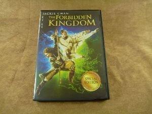 Forbidden Kingdom 2007