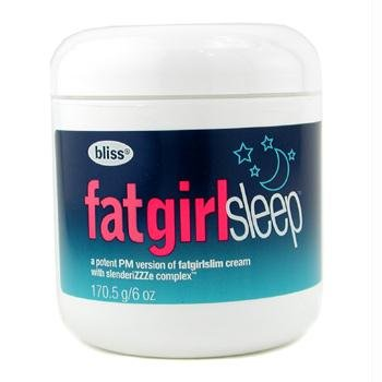 Bliss Fat Girl Sleep Skin Care, 6.0 Fluid Ounce