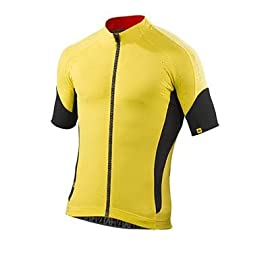 Mavic 2014 Men's Infinity Cycling Jersey