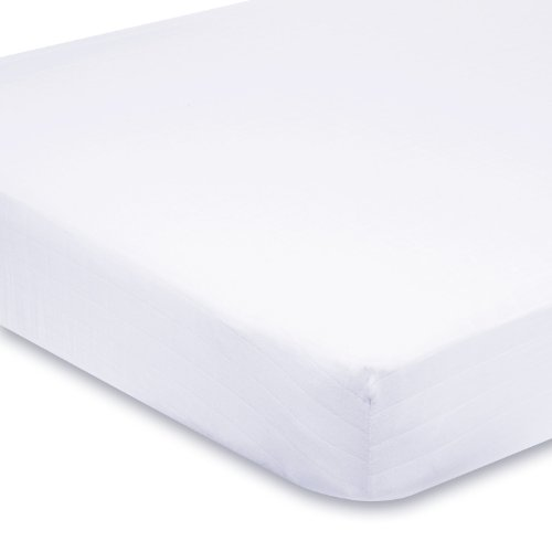 500-Thread-Count Egyptian Cotton Super Soft Extra Deep Pocke