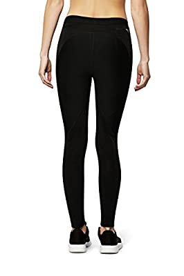 Physiclo Pro Resistance Women's Compression Full-Length Tight Training Pants