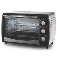 Glen 20 Litres OTG 5020 Oven Toaster Griller