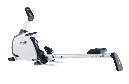 Lowest Prices! Kettler Stroker Rower and Multi-Trainer