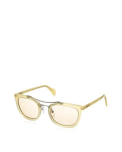 Prada Women's SPR 17Q Aviator Sunglasses
