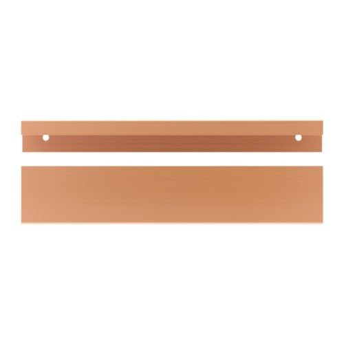 Amazon.com: IKEA Strecket Copper Handle - 2 pack: Napkin Holders