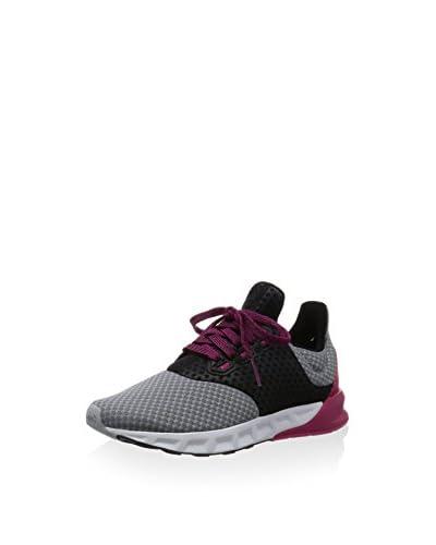 adidas Zapatillas Falcon Elite 5 W Gris / Rosa / Negro