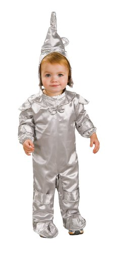 Wizard Of Oz Infant Tinman Costume