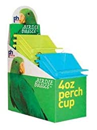 Birdie Basics Perch Cups