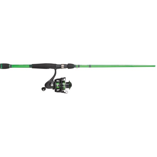 Mitchell 308 pro spinning rod and reel combo from mitchell for Mitchell fishing rod