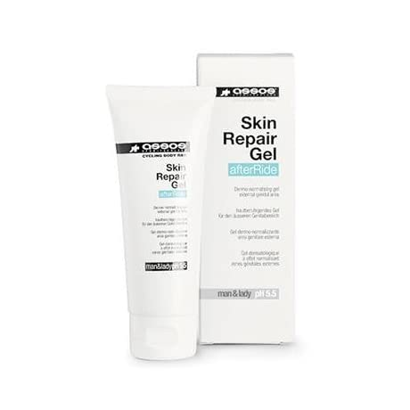 Assos AfterRide Cycling Skin Repair Gel - 13.90.911.99