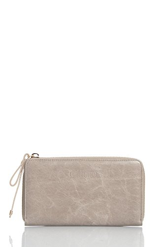 john-galliano-cartera-para-mujer-color-beige-talla-one-size