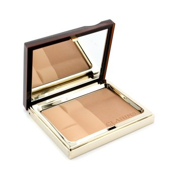 Bronzing Duo Mineral Powder Compact SPF 15 - 01 Light 10g/0.