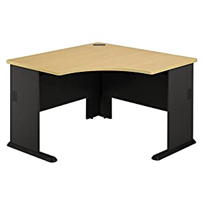 BUSH BUSINESS FURNITURE Series A:Corner Desk