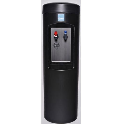 Clover D7A Hot and Cold Bottleless Water Dispenser, Black (Water Cooler In Line compare prices)