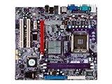 ECS 671T-M V1.0 - Placa base (4 GB, DDR2 667/533/400, Intel, Socket 775, Core 2 Duo / Pentium D / Pentium 4 / Celeron D, 5.1)