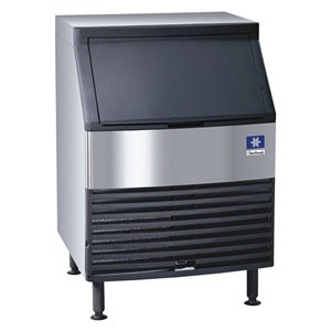Ice Machine, Half-Dice, 215 Lb. back-619201