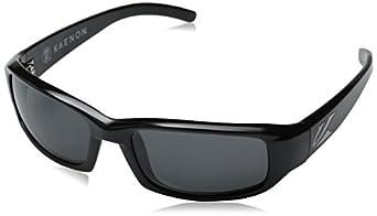 Kaenon Beacon Sunglasses,Black Frame/G12 Lens,one size