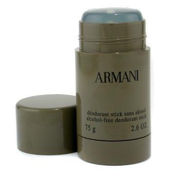 Armani Eau Pour Homme Deodorante stick 75ml uomo - 75 ml