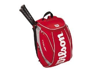 Wilson [K] Tour XL Backpack Rucksack
