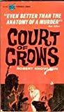 img - for Court of Crows book / textbook / text book