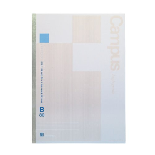 kokuyo-campus-high-grade-mio-paper-notebook-a5-58-x-83-28-lines-x-80-sheets-blue-accents