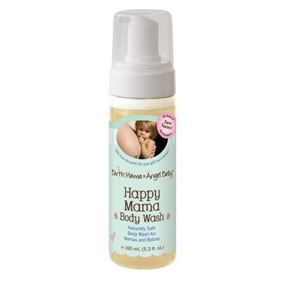 Happy Mama Body Wash, Og, 5.3 oz ( Multi-Pack) машинка для стрижки волос panasonic er gc51