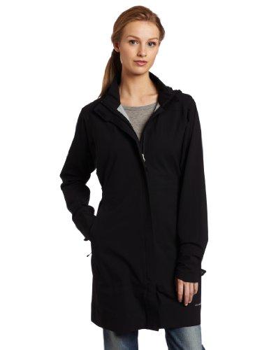 ExOfficio Women's Rain Logic Trench Coat