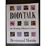 img - for Bodytalk: The Meaning of Human Gestures book / textbook / text book