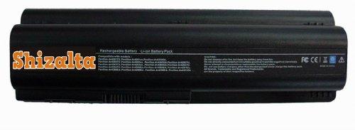 Original Genuine HP Laptop Battery Compaq Presario CQ40 CQ41 CQ45 CQ50 CQ60 CQ61 CQ70 CQ71 Series HP Compaq G50 G60 G61 G70 G71 HDX X16 Pavilion dv4 dv5 dv6 Series, fits 485041-001 498482-001 485041-003 482186-003 EV06055 EV06047 HSTNN-W49C HSTNN--W50C KS