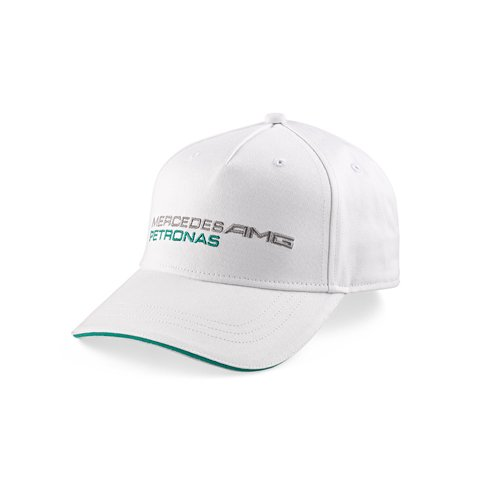 mercedes-amg-petronas-6000056-200-000-cappello-bianco-taglia-unica