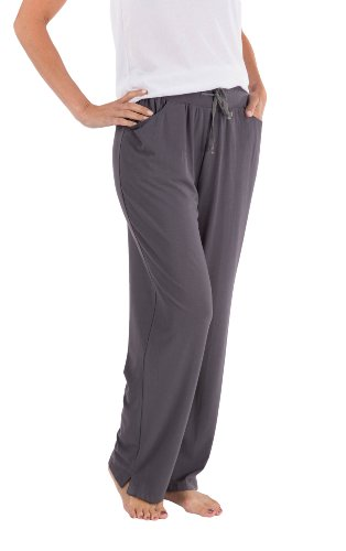 Yoga Lounge Pants Exercise Clothes Classic Cute Active Leisure Pants Activewear For Women 0175-Cgr-Xs front-342713
