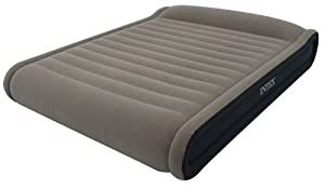 amazon queen size air bed
