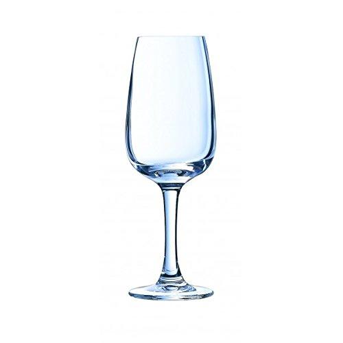 Lot de 6 verres à porto Cabernet bar