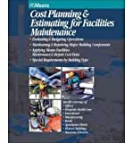 img - for Comprehensive Cost Planning & Estimating for Facilities Maintenance (hardcover) book / textbook / text book