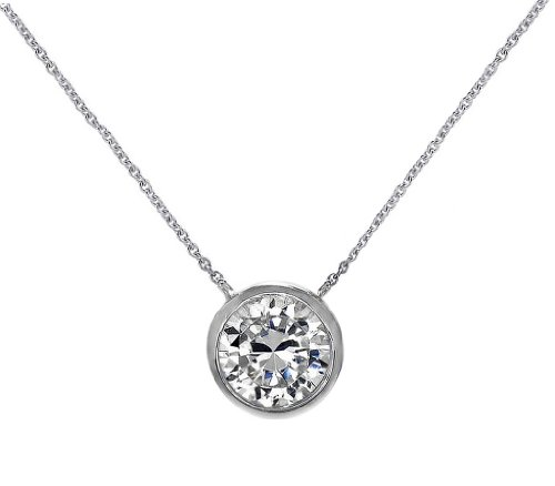 solitaire-pendant-necklace-925-sterling-silver-round-6mm-cz-bezel-set-16-18-free-box