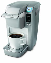 Keurig Platinum Coffee Brewer front-278630