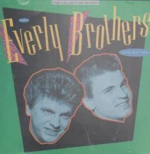 Everly Brothers Colln